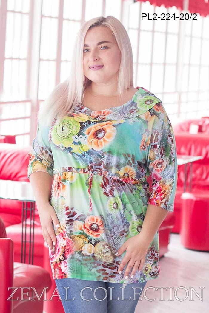 Блузка pl2-224 купить на сайте производителя
