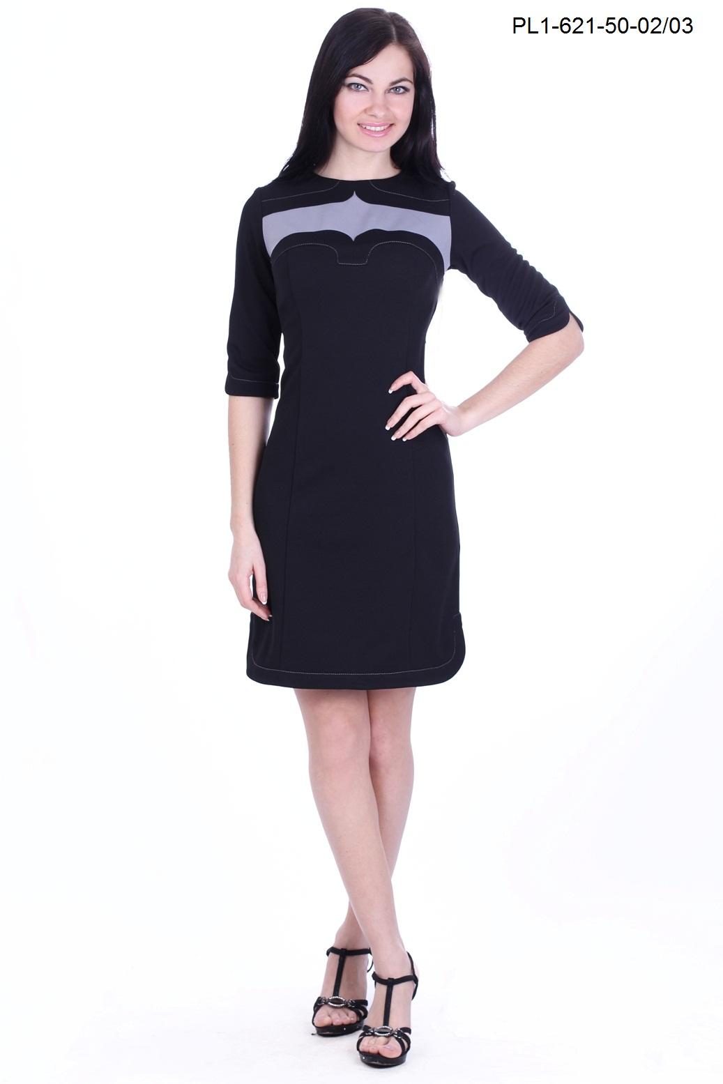Платье PL1-621 купить на сайте производителя