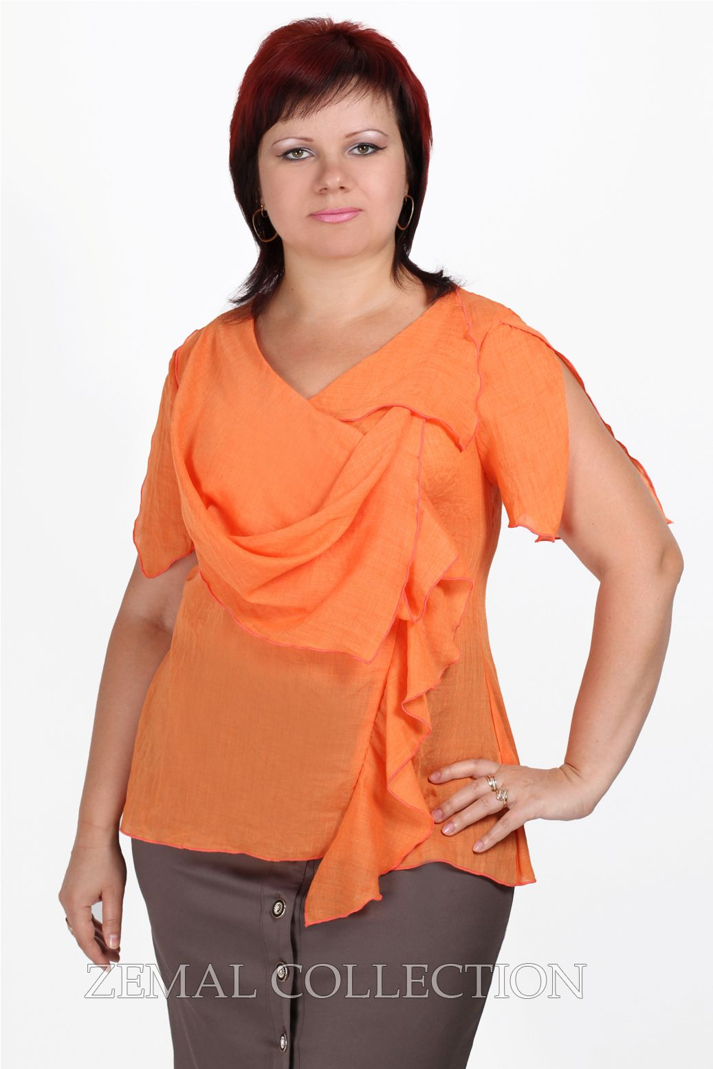 Блузка pl1-823 купить на сайте производителя