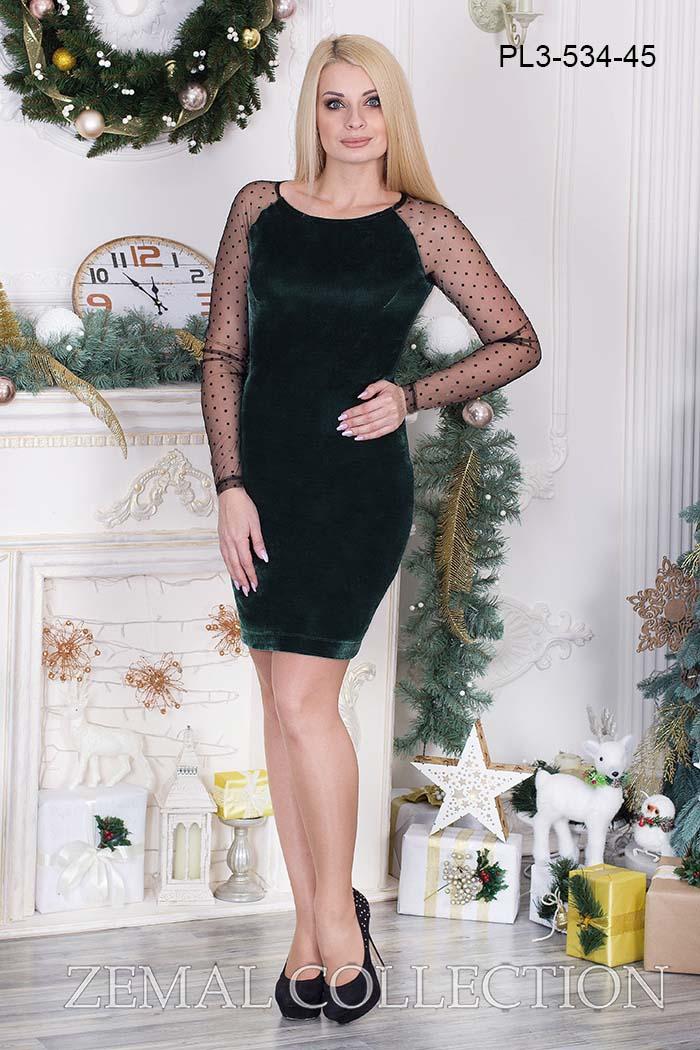 Платье PL3-534 купить на сайте производителя