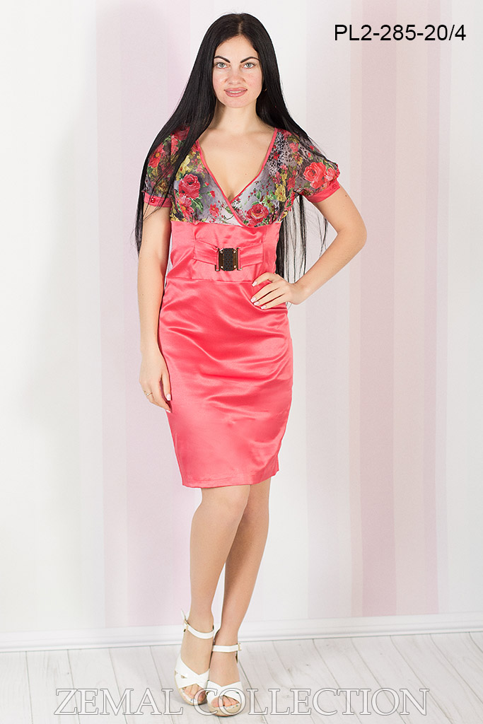 Сукня pl2-285 купить на сайте производителя