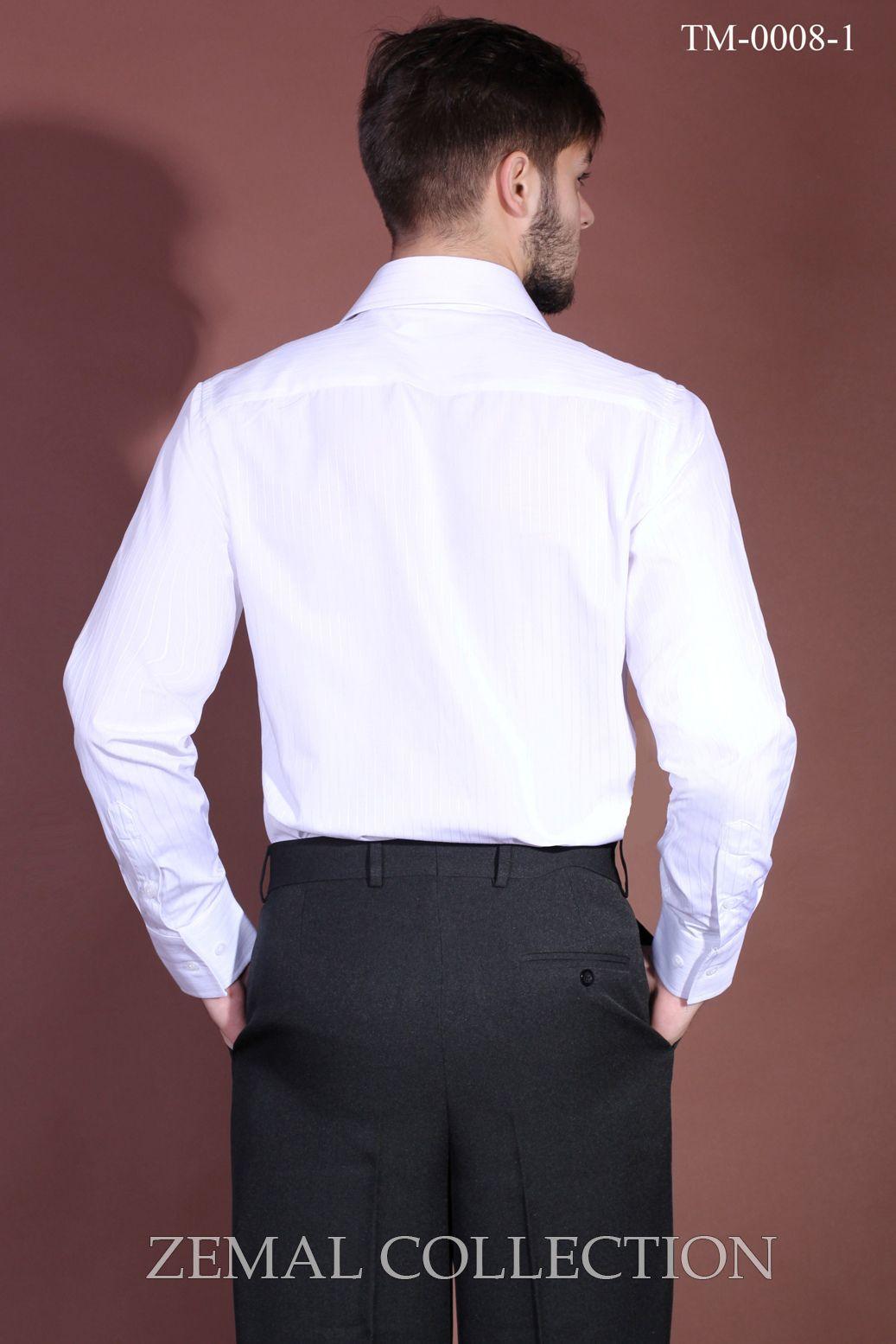 Рубашка TM-0008 купить на сайте производителя