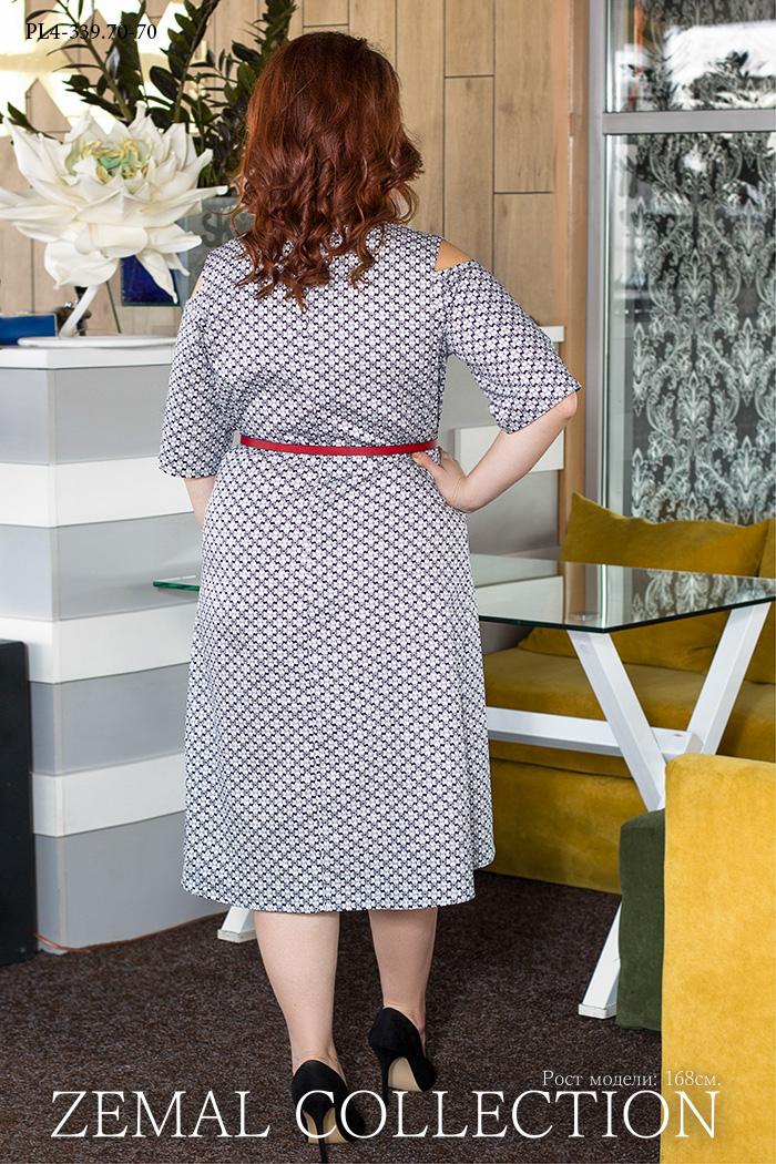 Платье PL4-339.70 купить на сайте производителя