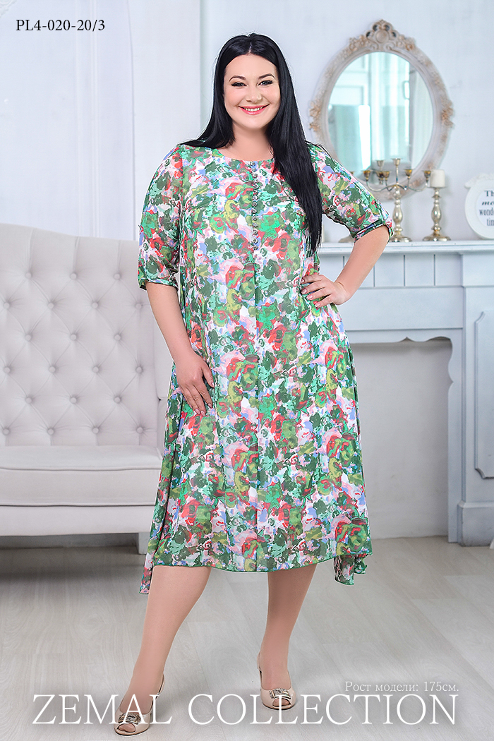 Платье PL4-020 купить на сайте производителя