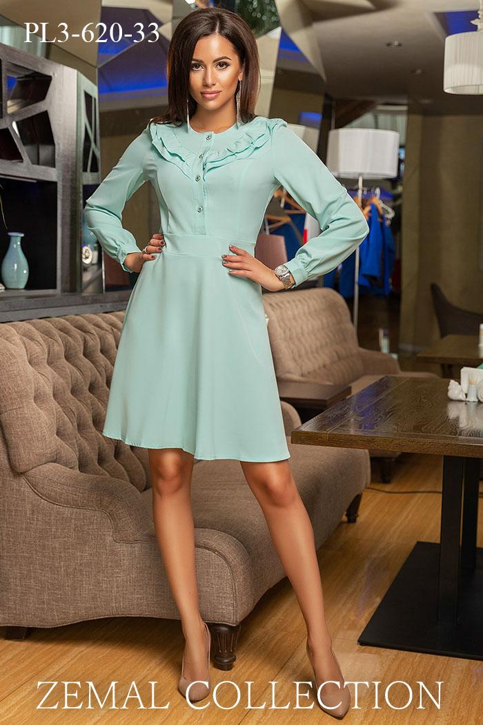 Платье PL3-620 купить на сайте производителя