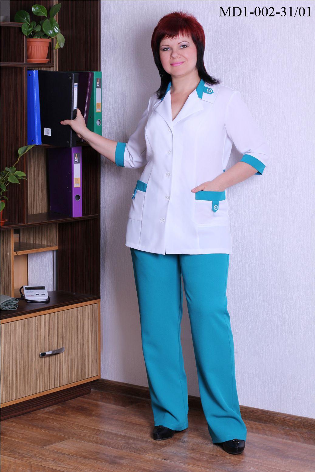 Мед. костюм MD1-002 купить на сайте производителя