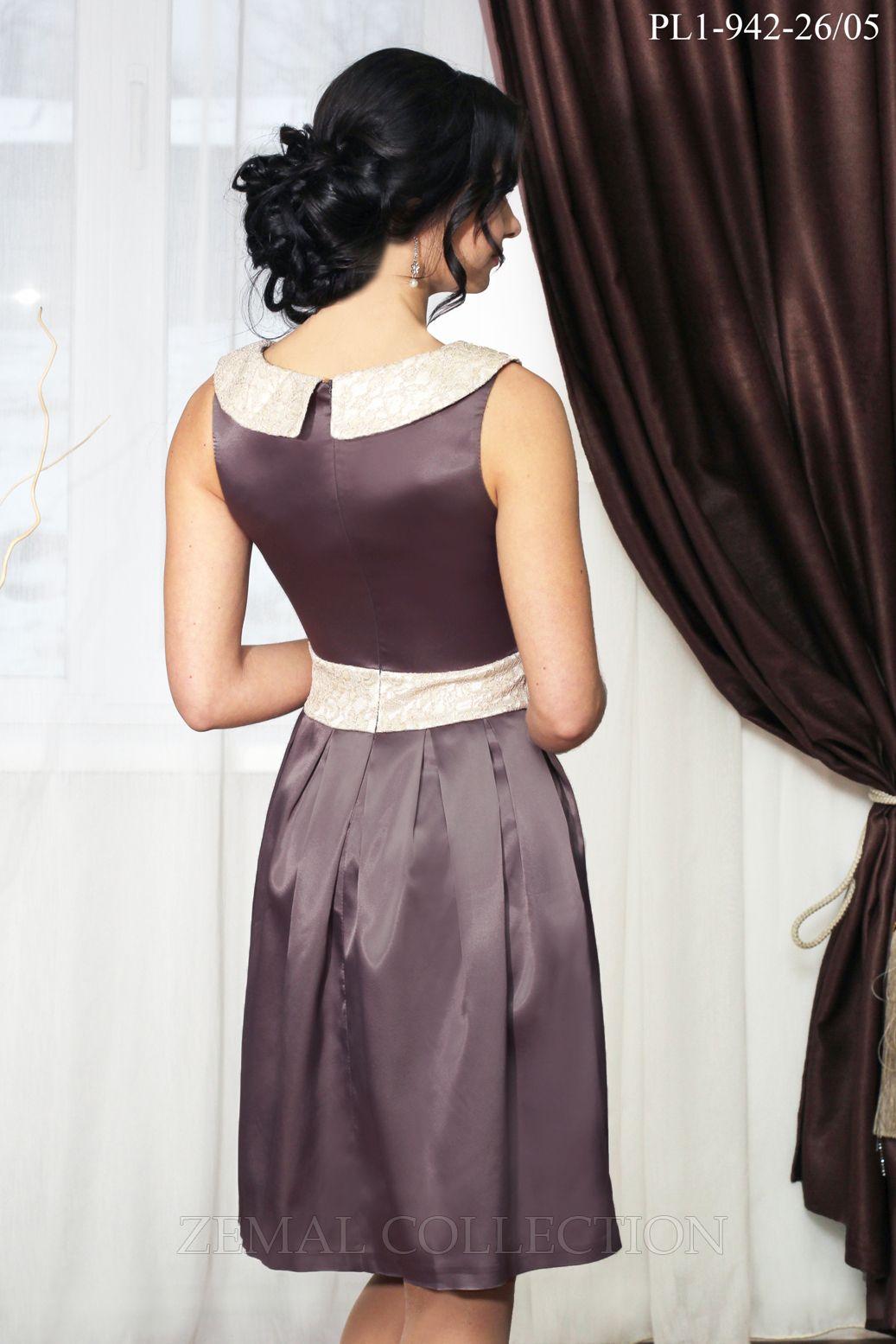 Платье PL1-942 купить на сайте производителя