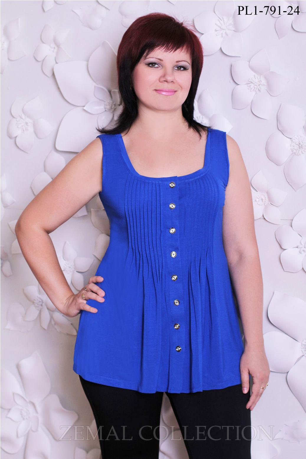 Блуза PL1-791 купить на сайте производителя