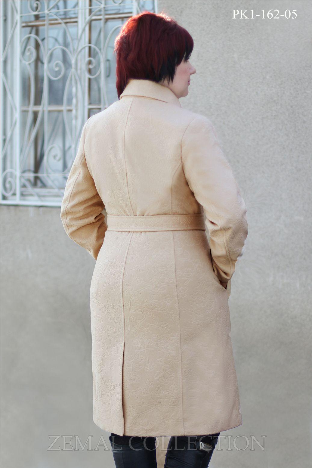 Пальто PK1-162 купить на сайте производителя