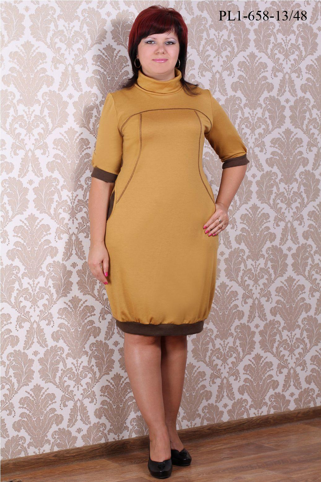 Платье PL1-658 купить на сайте производителя