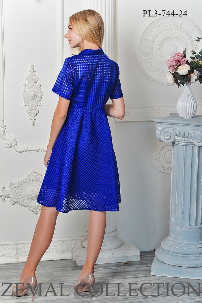 Платье PL3-744 купить на сайте производителя