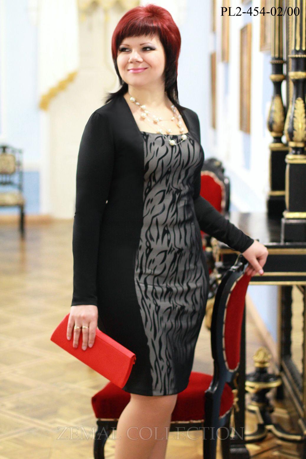 Платье PL2-454 купить на сайте производителя