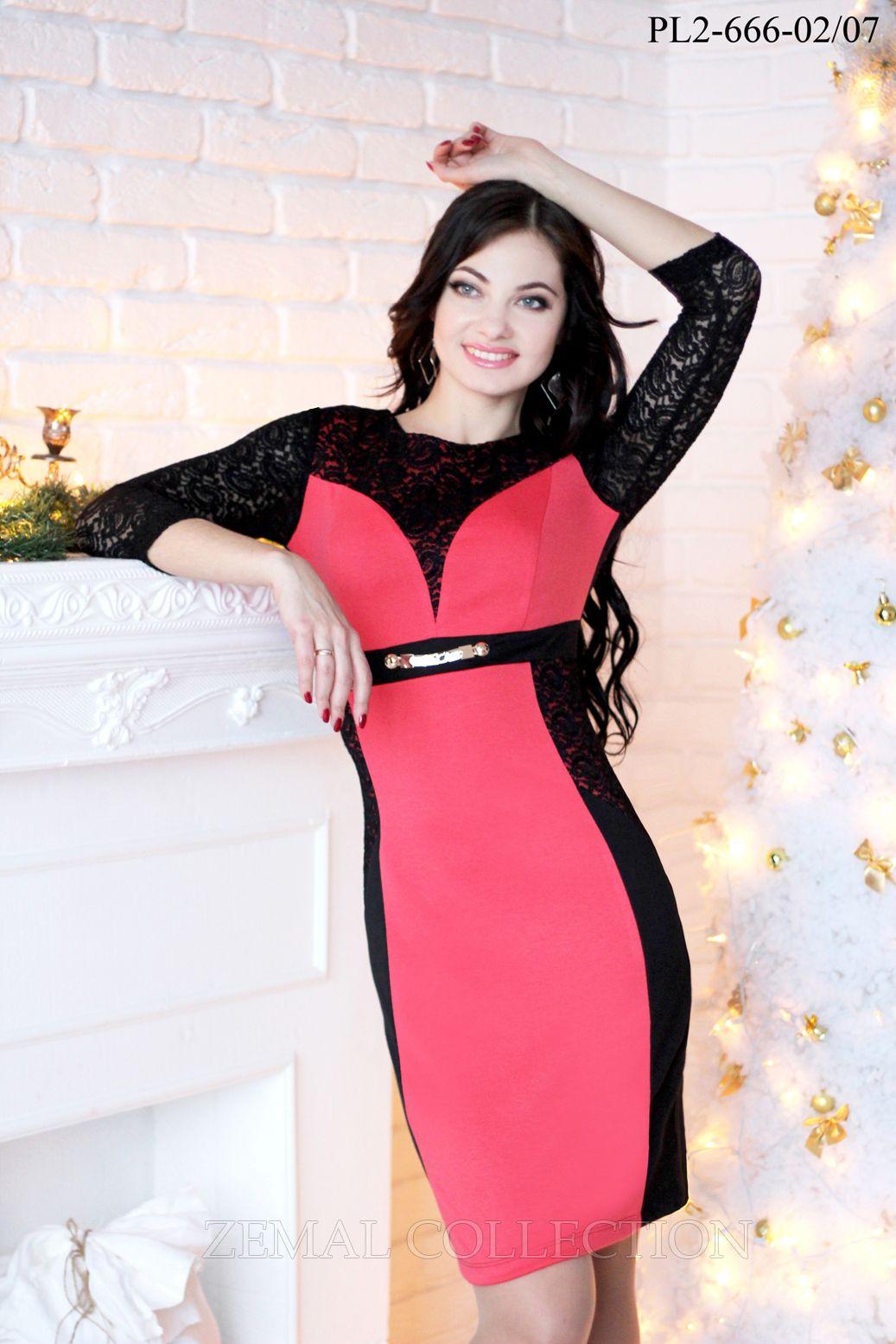 Платье PL2-666 купить на сайте производителя