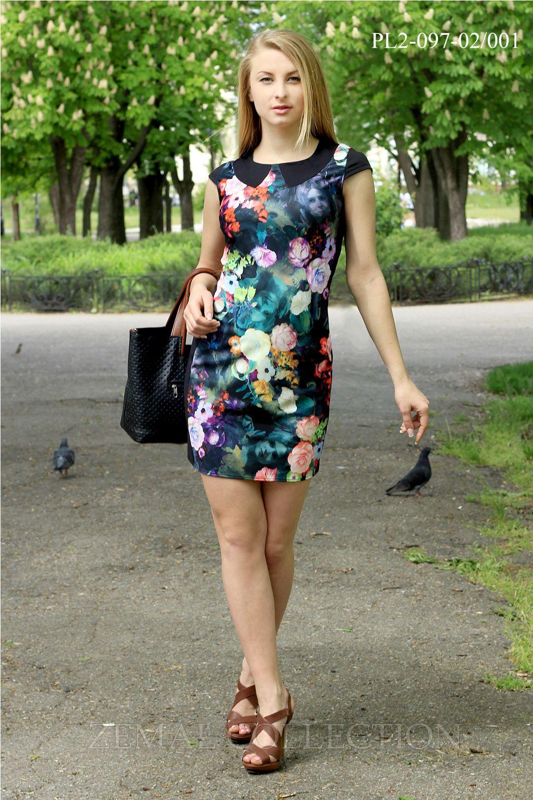 Платье PL2-097 купить на сайте производителя