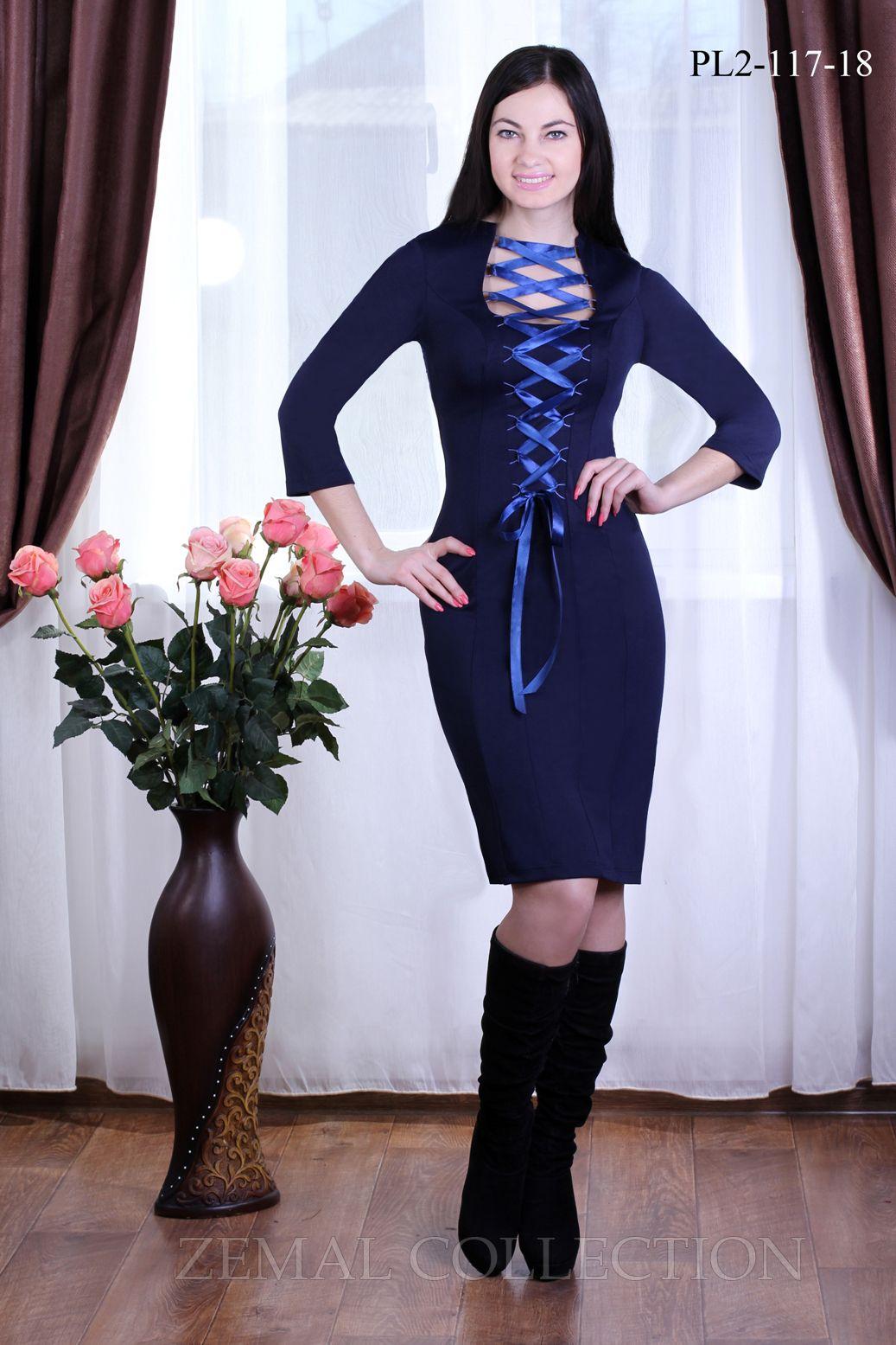 Платье PL2-117 купить на сайте производителя