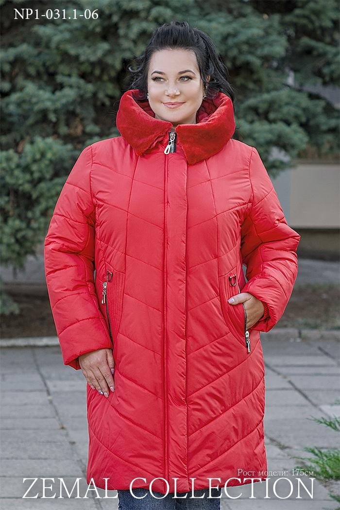 Пальто NP1-031.1 купить на сайте производителя