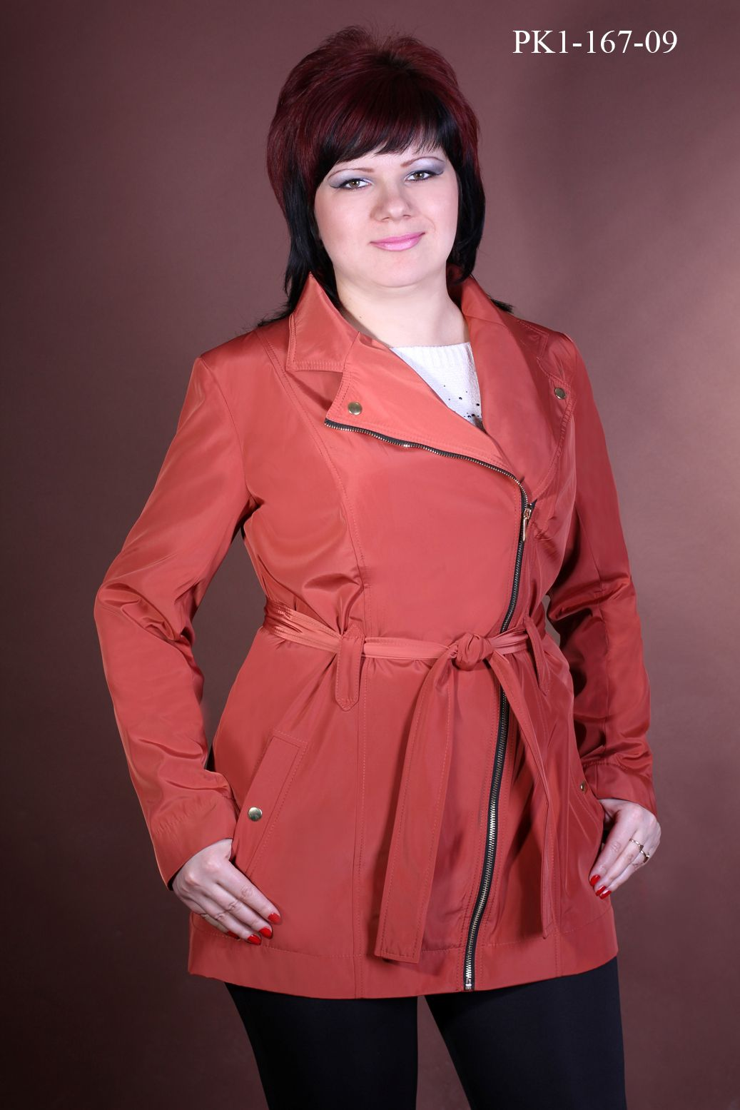 Куртка PK1-167 купить на сайте производителя