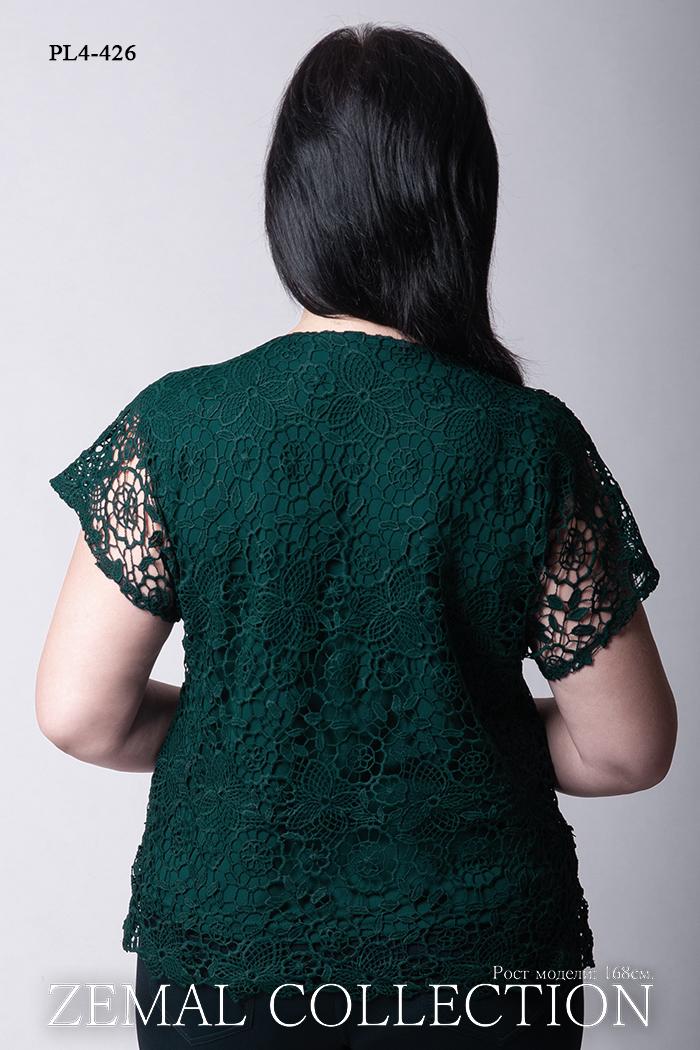 Блуза PL4-415 купить на сайте производителя
