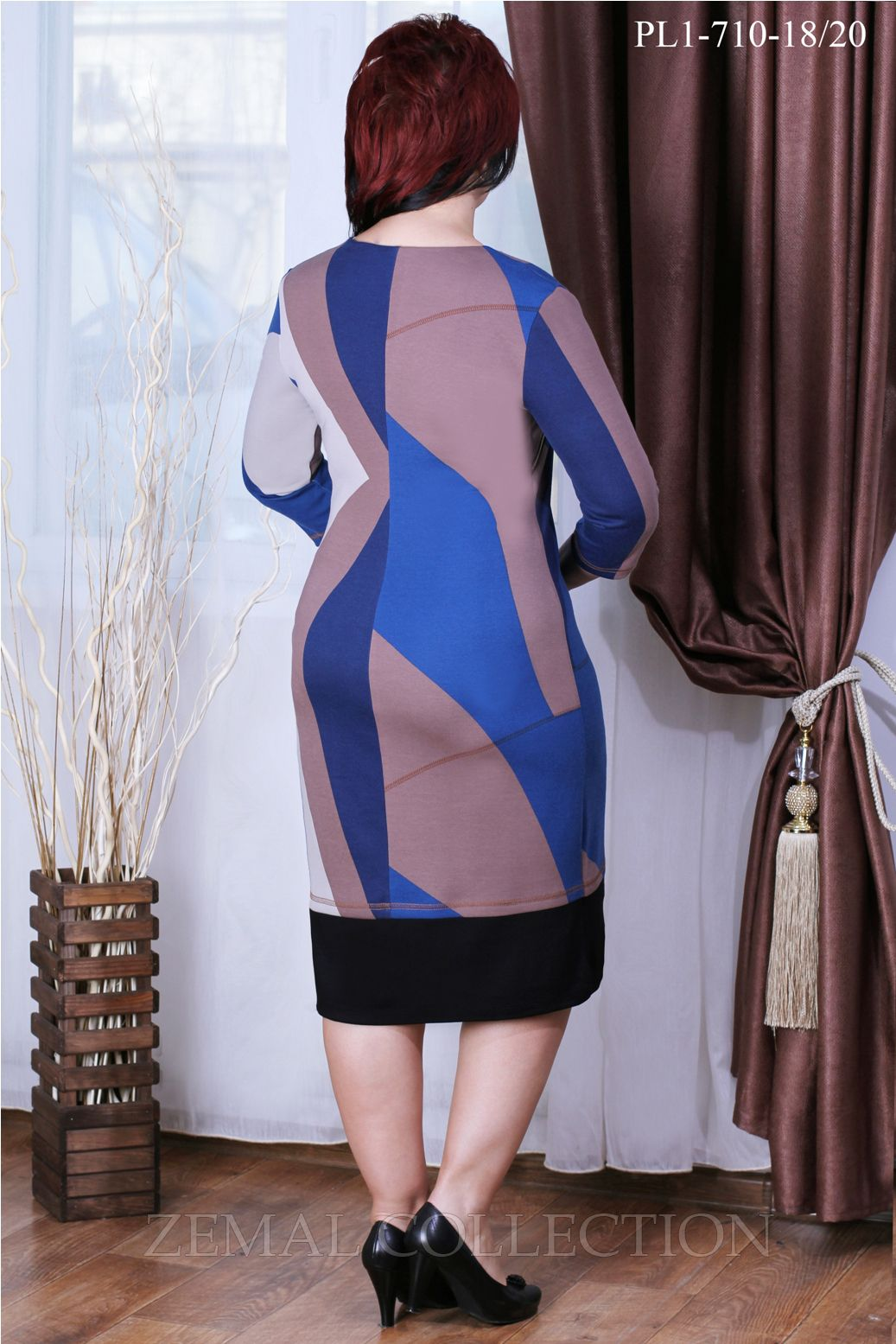 Сукня pl1-710 купить на сайте производителя
