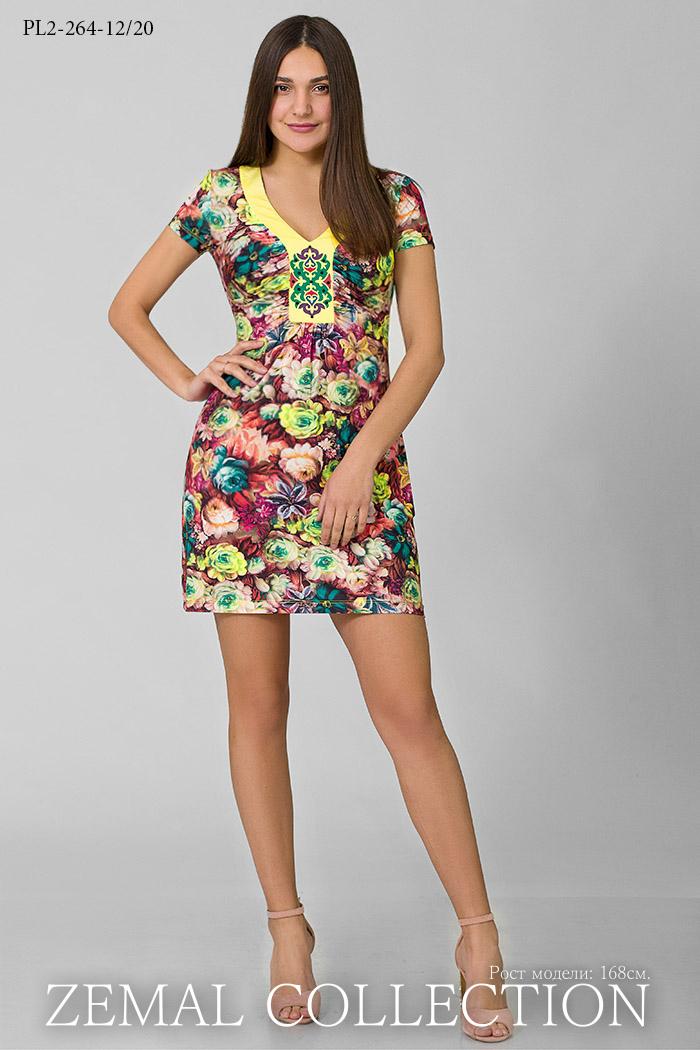 Сукня pl2-264 купить на сайте производителя