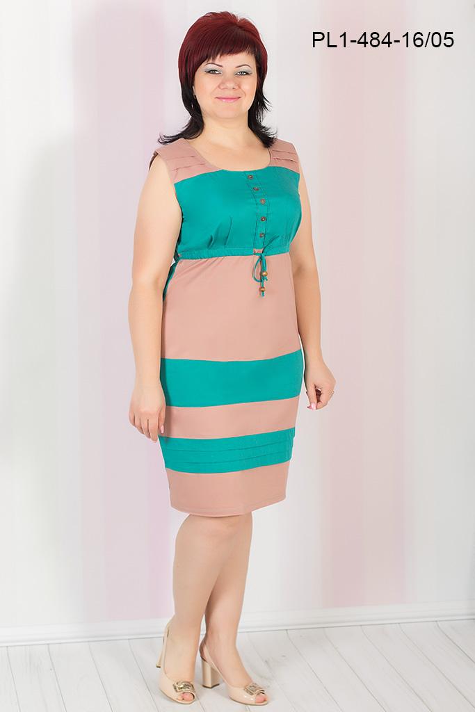 Сукня pl1-484 купить на сайте производителя