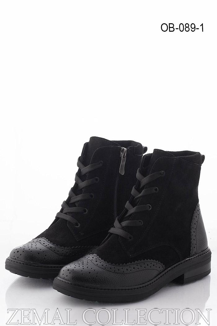 Ботинки OB-089 купить на сайте производителя d6cc8433c93a4