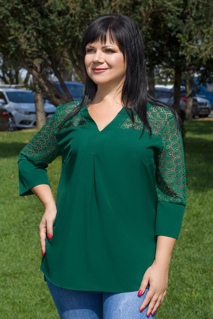 Блуза PL4-446.45 купить на сайте производителя