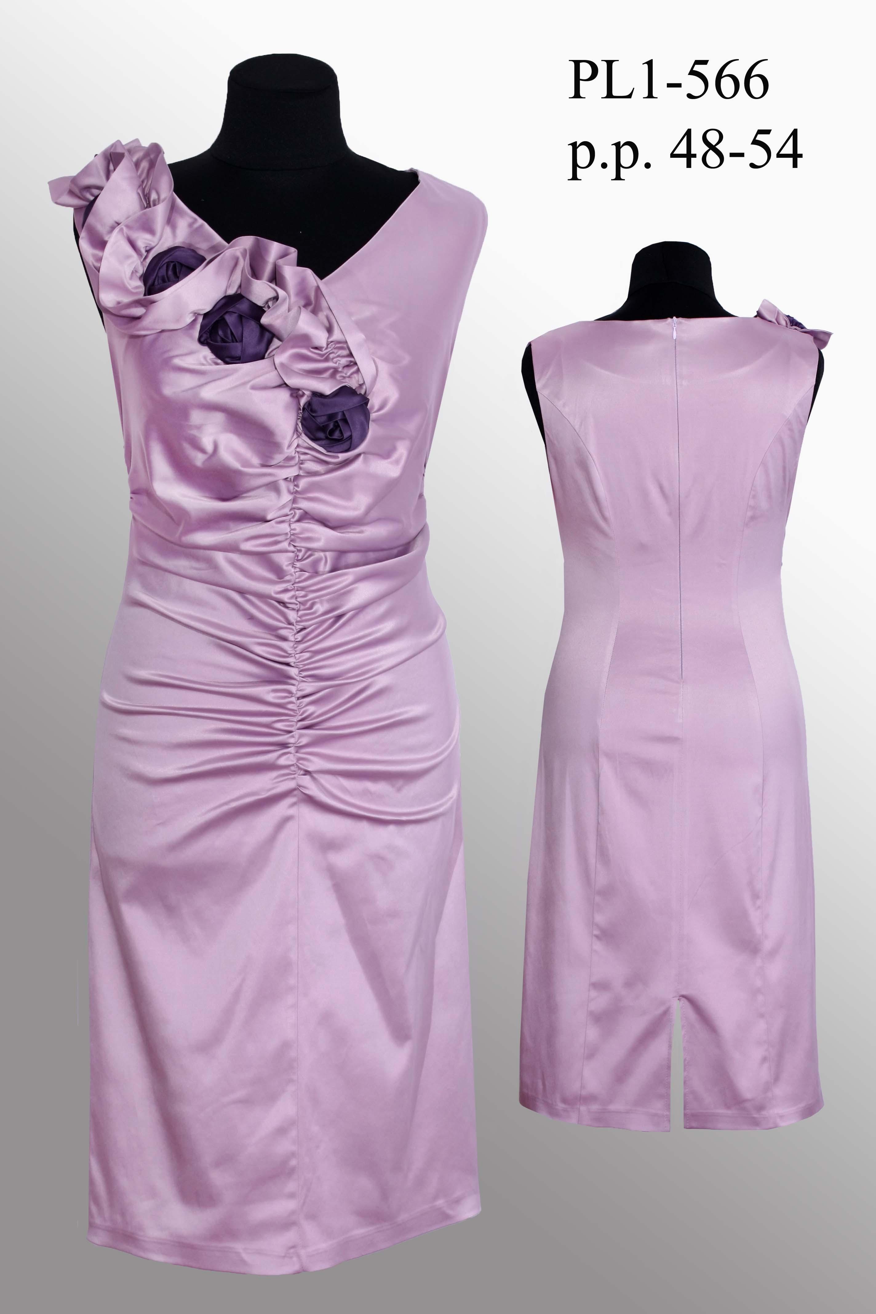 Купить Платье Большого Размера Недорого