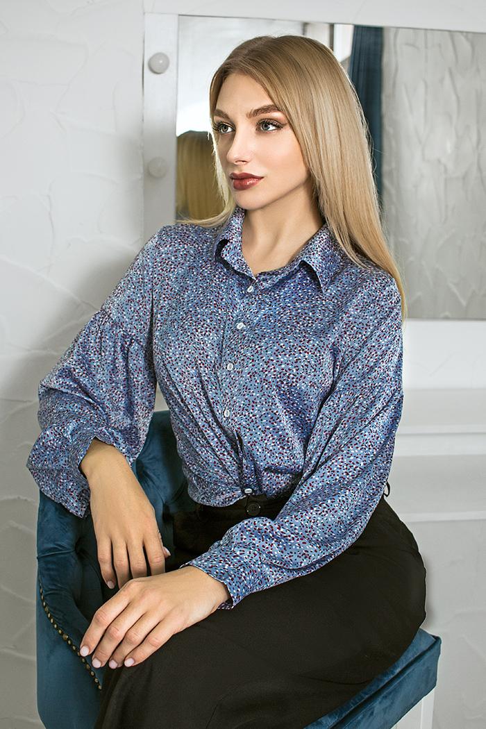 Блуза PL4-557.72 купить на сайте производителя