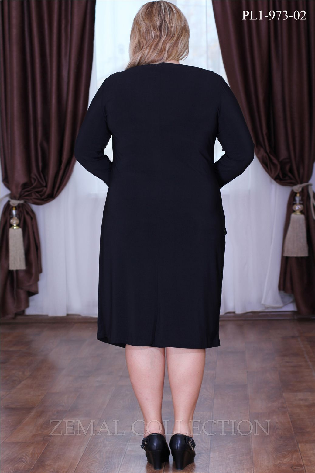 Платье PL1-973 купить на сайте производителя