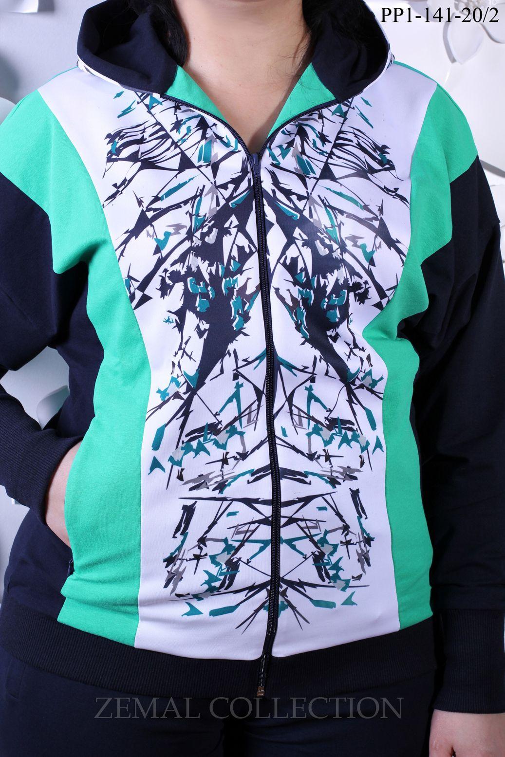 Спортивний костюм pp1-141 купить на сайте производителя