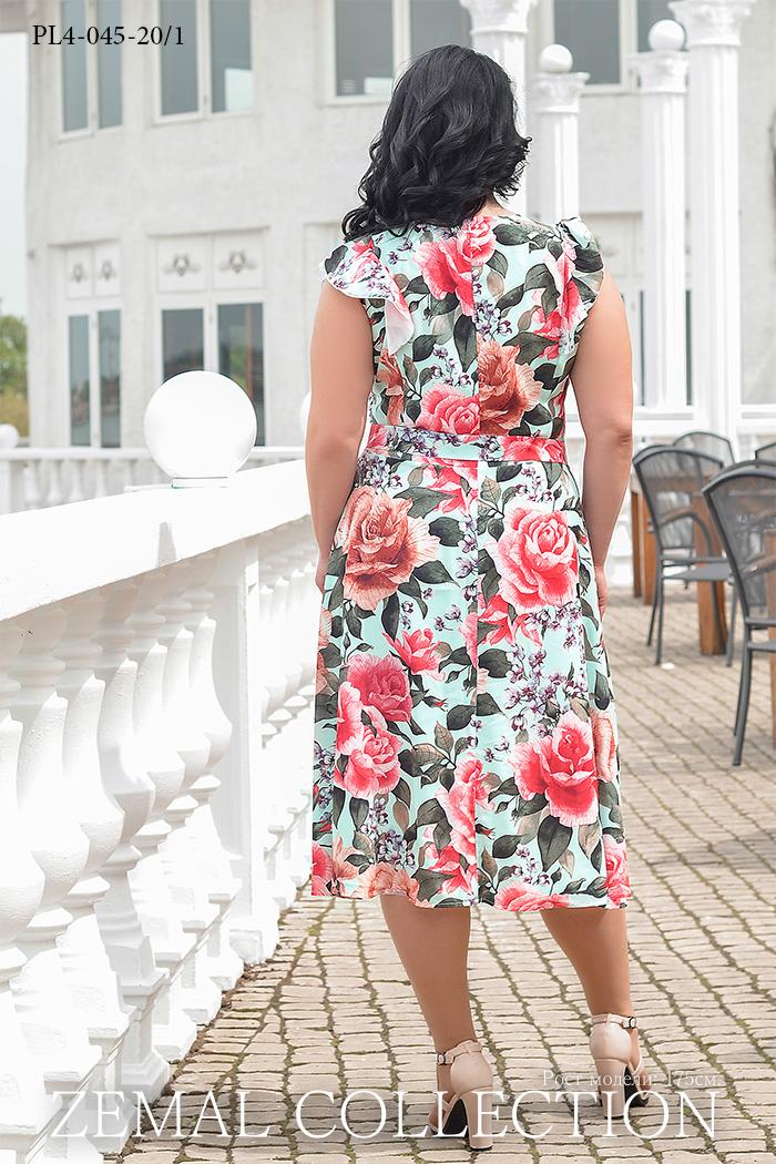 Платье PL4-045 купить на сайте производителя