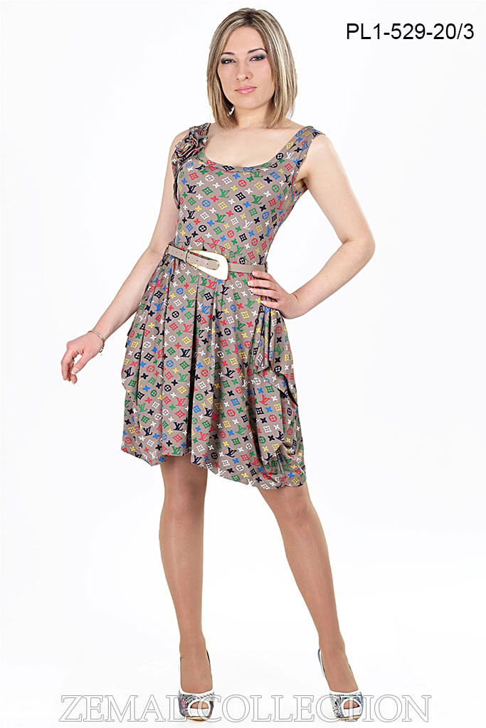 Сукня pl1-529 купить на сайте производителя