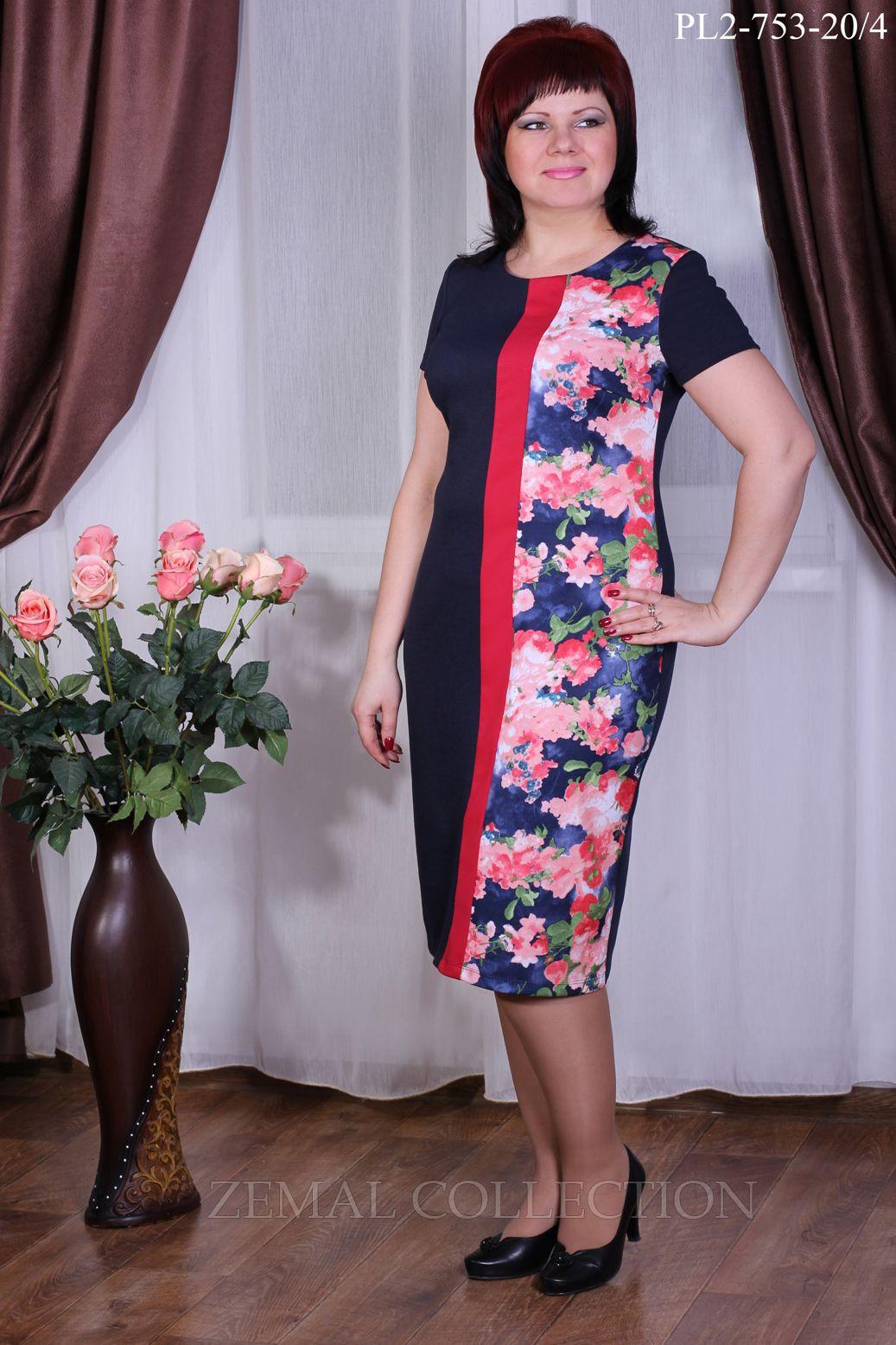Платье PL2-753 купить на сайте производителя
