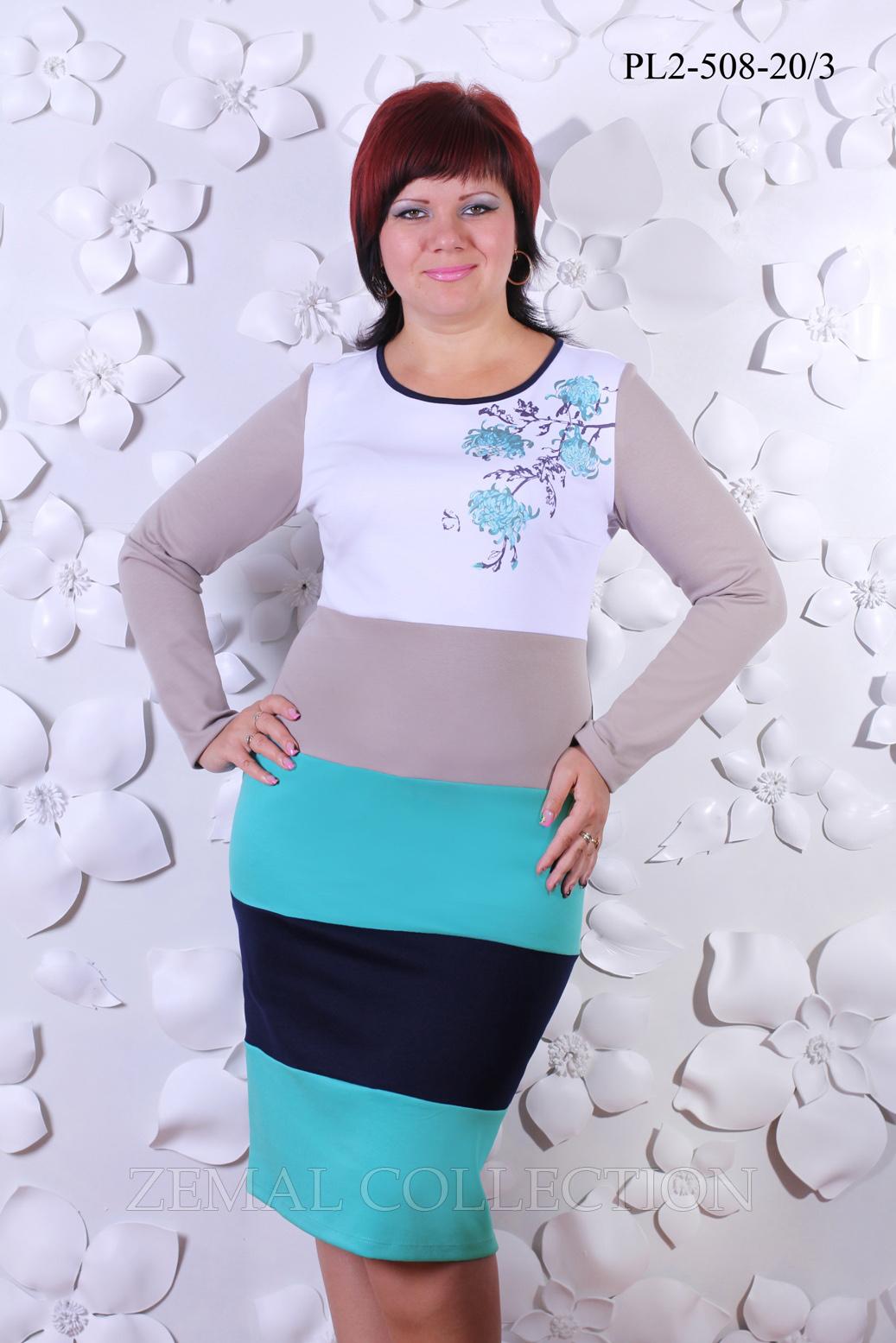 Сукня pl2-508 купить на сайте производителя