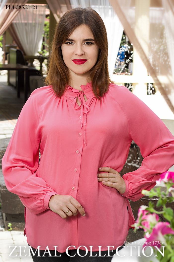 Блуза PL4-385.21 купить на сайте производителя
