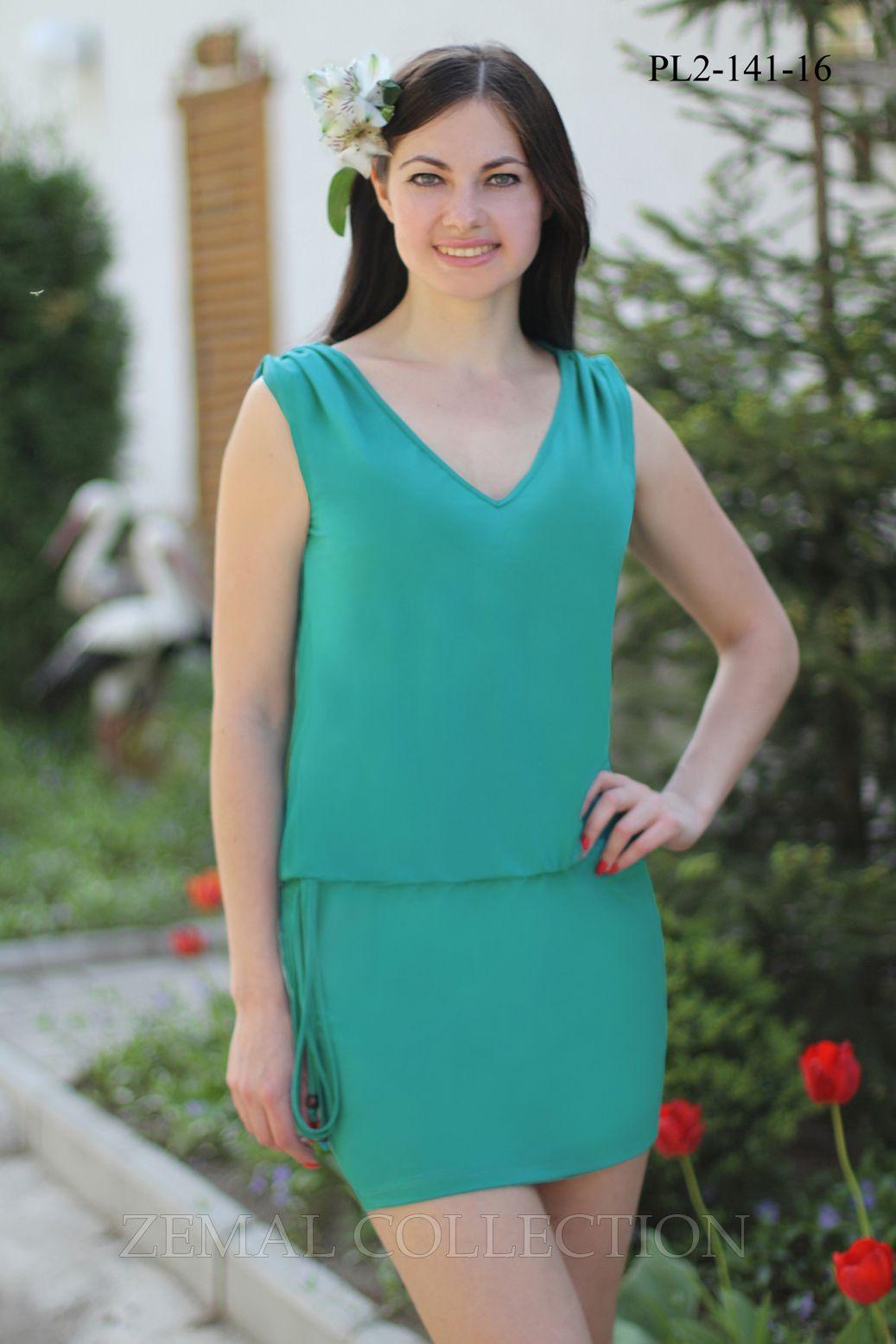 Сукня pl2-141 купить на сайте производителя