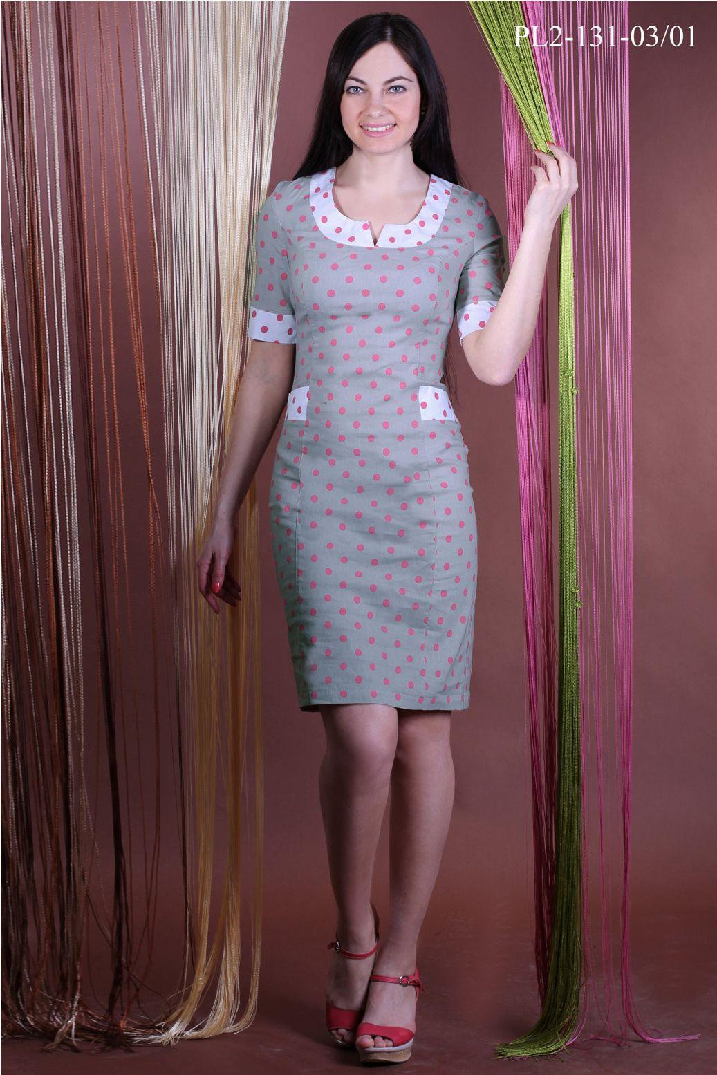 Платье PL2-131 купить на сайте производителя