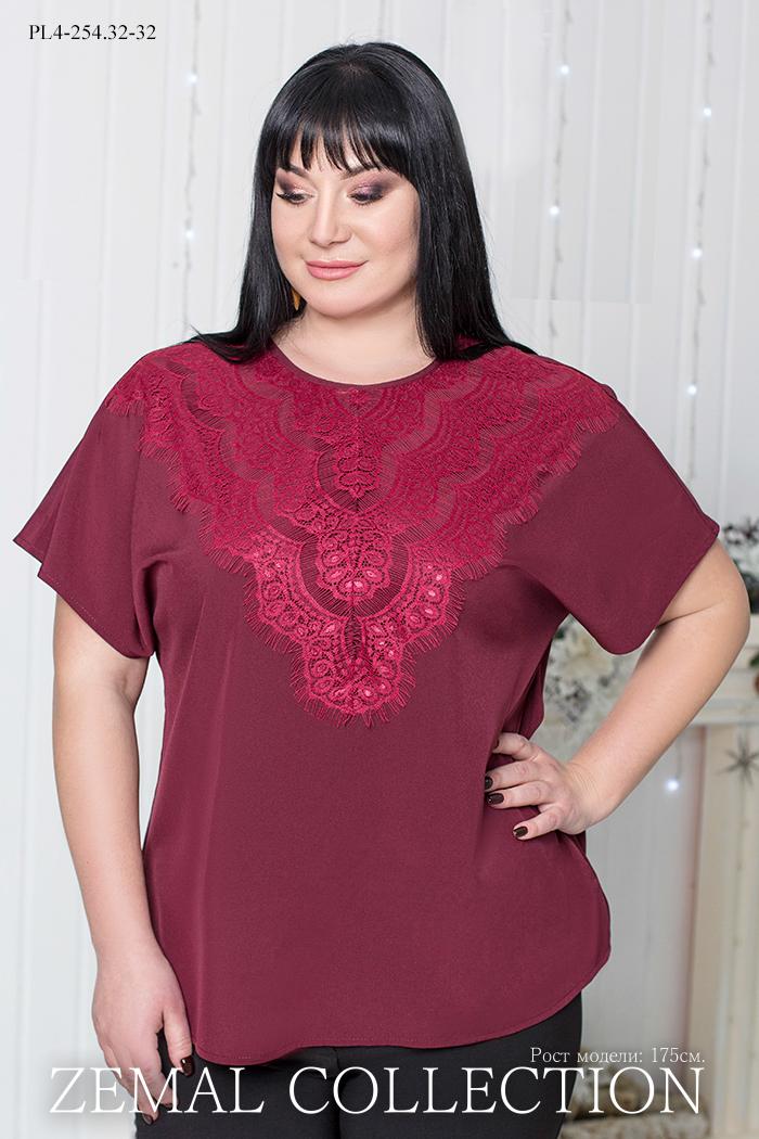 Блуза PL4-254.32 купить на сайте производителя