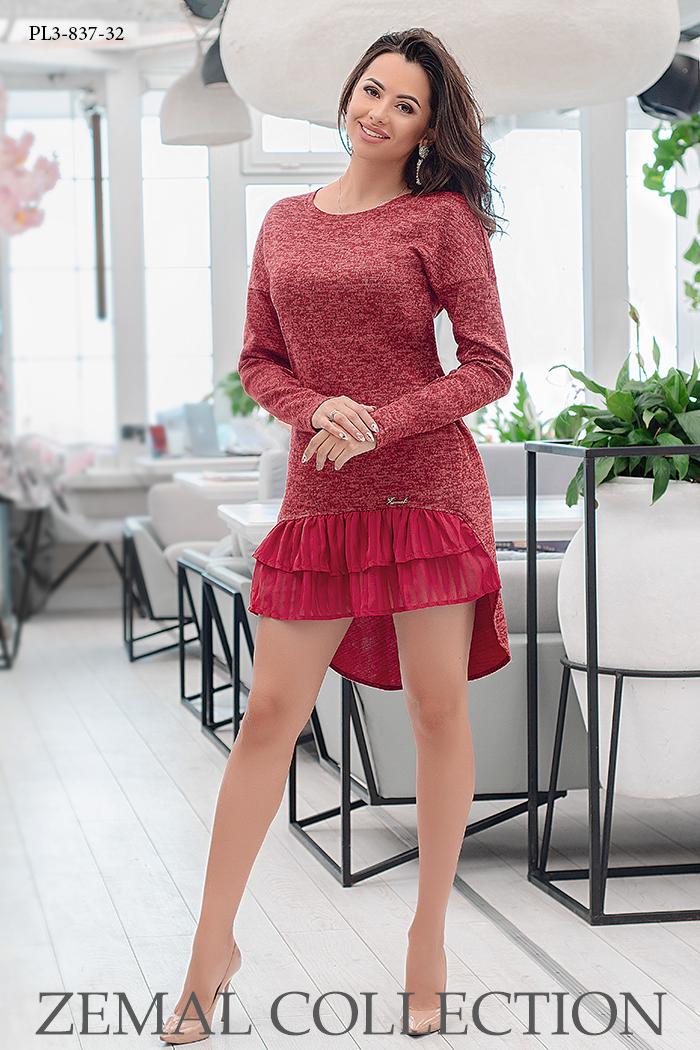 Платье PL3-837 купить на сайте производителя