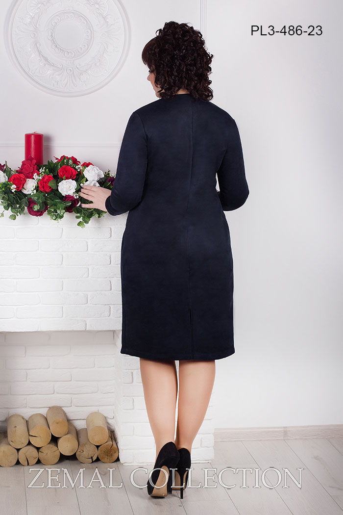 Купить платья больших размеров недорого украина