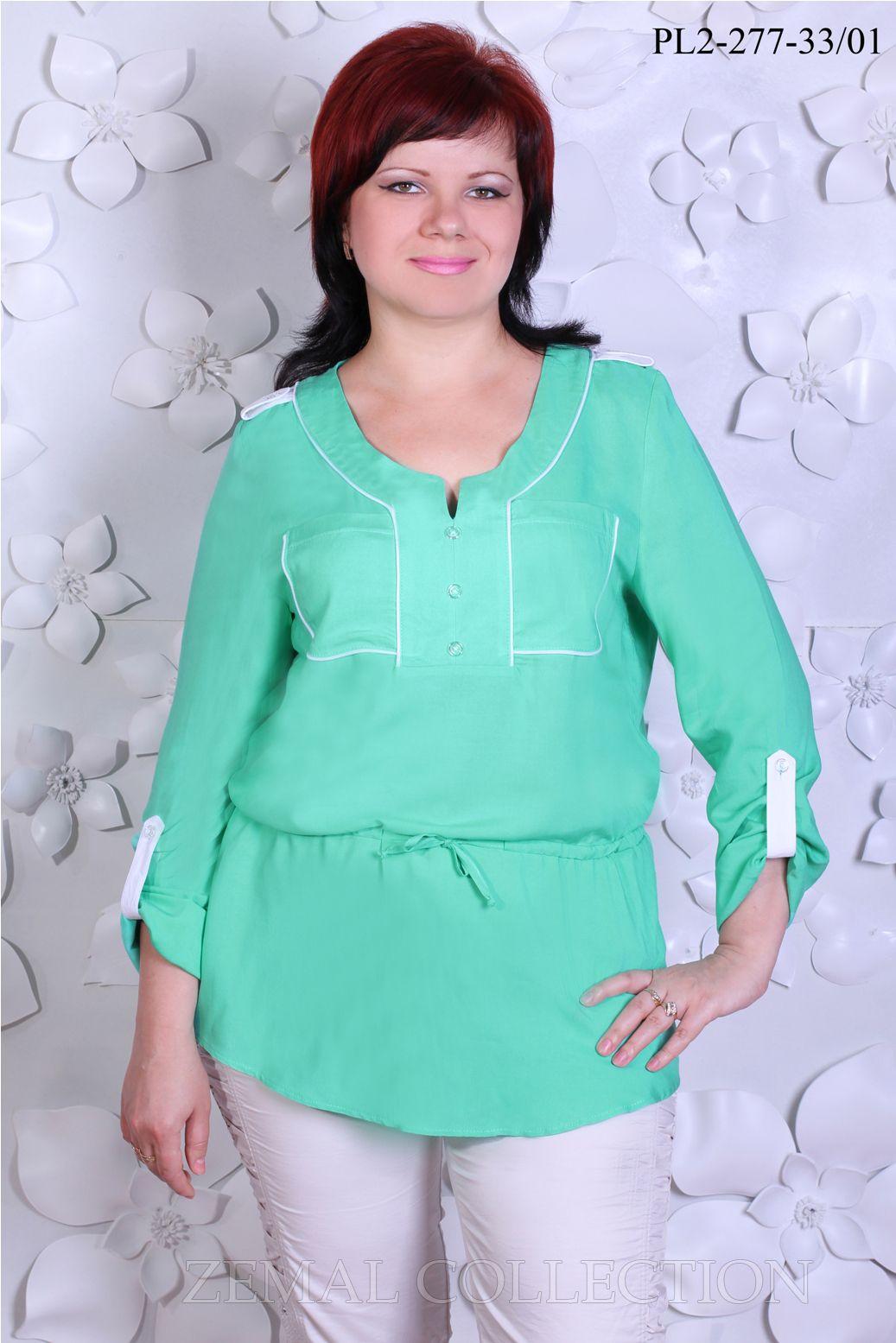 Блузка pl2-277 купить на сайте производителя