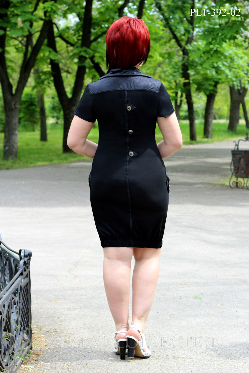 Сукня pl1-392 купить на сайте производителя