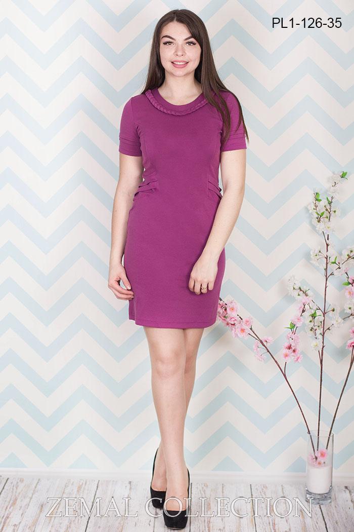 Платье PL1-126 купить на сайте производителя