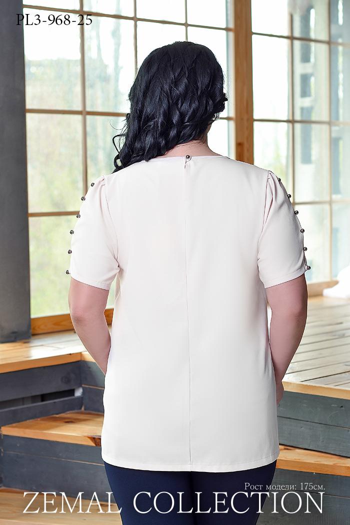 Блуза PL3-968 купить на сайте производителя