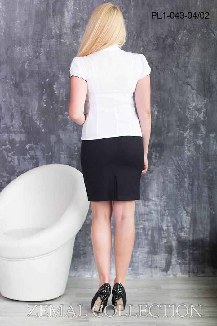 Блуза PL1-043 купить на сайте производителя