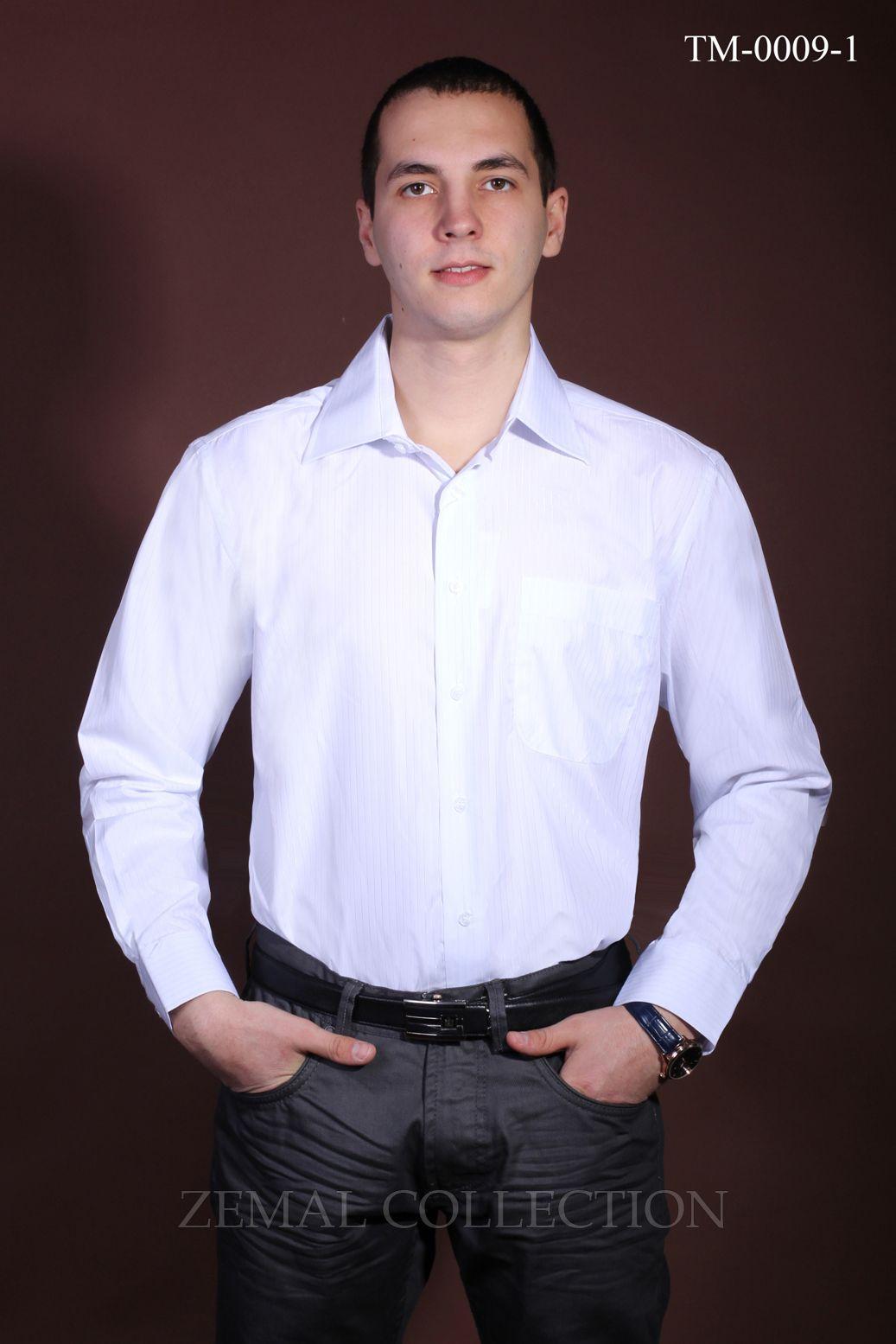 Рубашка TM-0009 купить на сайте производителя