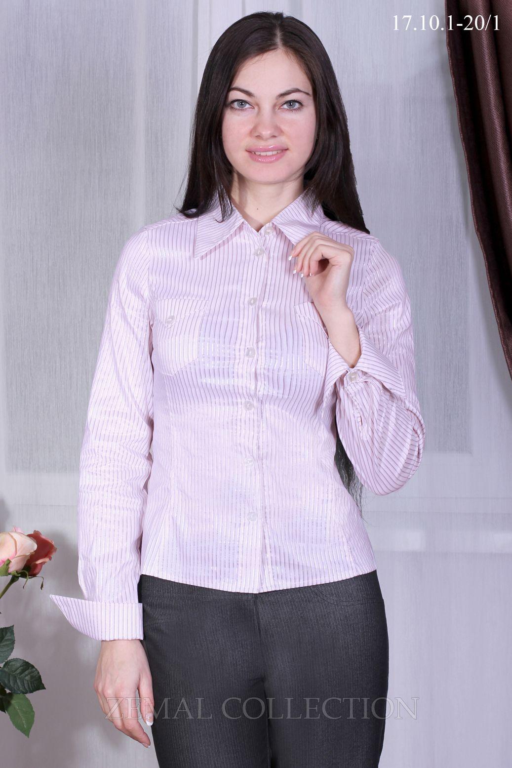 Блуза 17.10.1 купить на сайте производителя