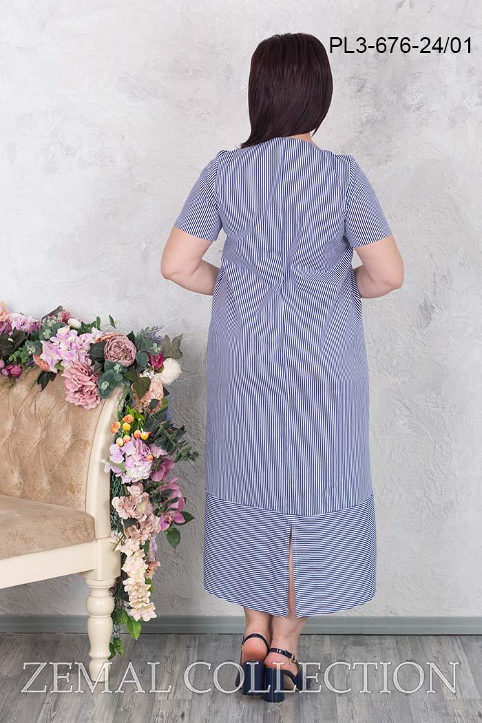 5f4f20f215dba8e Платье PL3-676 купить на сайте производителя. Таблица размеров