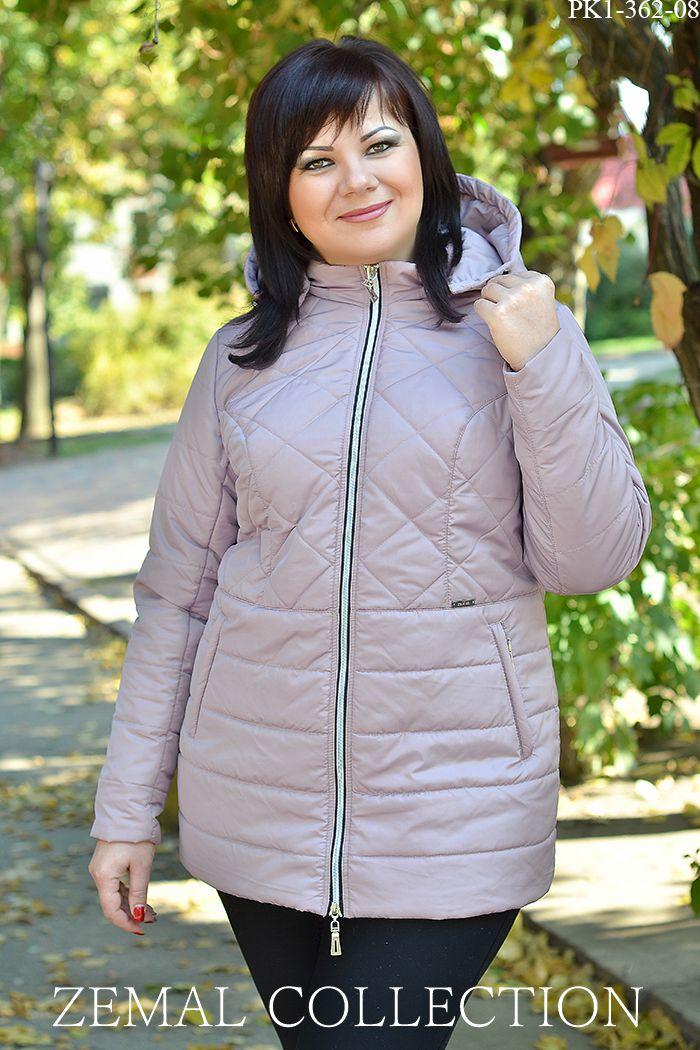 Купити куртка PK1-362 великого розміру недорого в Україні 5024ea832fcc1